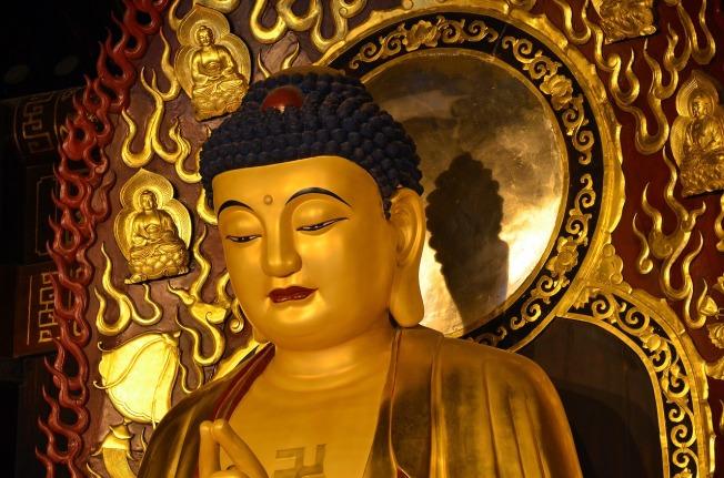 義雲高大師 被各大教派聖德們認證為多杰羌佛第三世